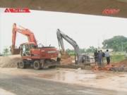 Video An ninh - Truy tố 9 bị can vụ 14 lần vỡ đường ống nước sông Đà