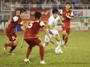 Bóng đá - Chi tiết U21 VN – U21 HAGL: Loạt luân lưu cân não (KT)