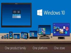 Công nghệ thông tin - Windows 10 sẽ là phiên bản Windows phổ cập rộng và nhanh nhất