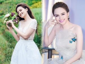 """Diễm Hương bày mẹo làm đẹp """"cấp tốc"""" trước ngày cưới"""