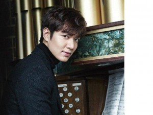 Lee Min Ho bán hết 3.000 vé xem talk-show chỉ trong một phút