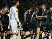 Các giải bóng đá khác - Krasnodar – Dortmund: Đánh mất ngôi đầu
