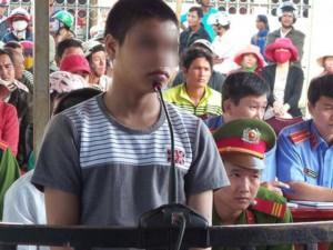 An ninh Xã hội - Thiếu niên điên cuồng chém cậu ruột, lãnh án 12 năm