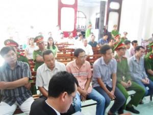 An ninh Xã hội - Lại hoãn xử vụ công an dùng nhục hình ở Phú Yên