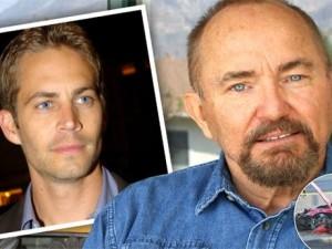 Cha đẻ Paul Walker kiện hãng xe khiến con ông mất mạng
