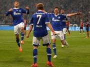 Bóng đá - Sao Schalke độc diễn trước hàng thủ Bayern top 5 Bundesliga V13