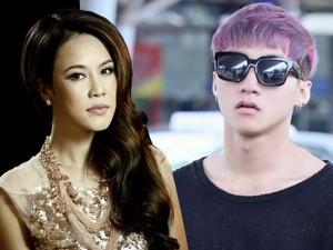 Ca nhạc - MTV - Thu Phương bất ngờ hát hit Sơn Tùng