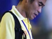 Bóng đá - BTC giải khiển trách HLV Phạm Minh Đức