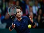 Thể thao - Murray - Bemelmans: Sức ép phải thắng (CK Davis Cup)