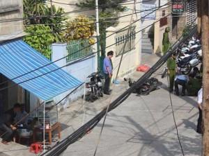 Vụ bắn người ở Đà Nẵng: Sát thủ điềm tĩnh và lạnh lùng