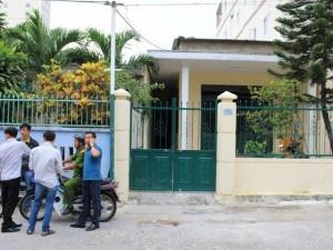 Nạn nhân vụ nổ súng ở Đà Nẵng từng bị trục xuất về nước