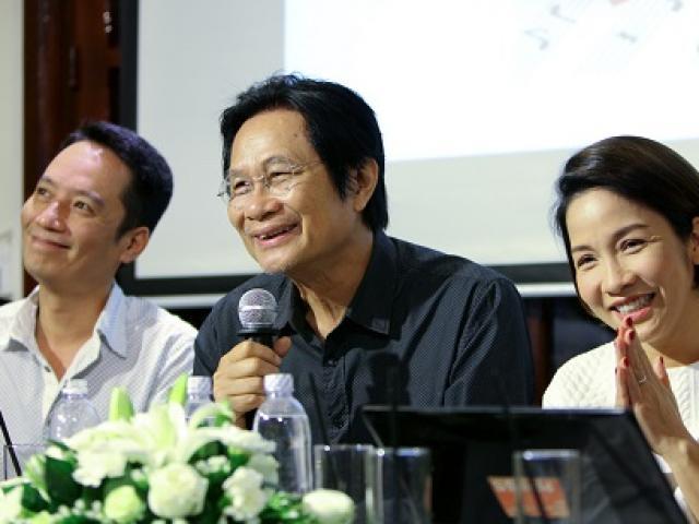 Nhạc sĩ Dương Thụ: