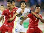 Bóng đá - Đội tuyển U-23 Việt Nam: HAGL và phần còn lại