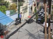 An ninh Xã hội - Hàng trăm trinh sát truy lùng kẻ bắn người ở Đà Nẵng