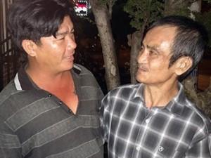 An ninh Xã hội - Đình chỉ điều tra ông Huỳnh Văn Nén