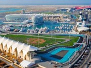 Thể thao - Chặng 19, Abu Dhabi GP: Trận chiến cuối cùng