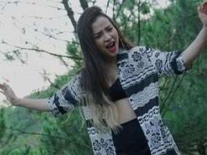 Phương Trinh Jolie tự đánh mất tình yêu trong MV mới