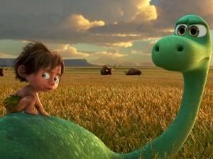 """Phim - Phim """"Chú khủng long tốt bụng"""": Hình ảnh đẹp nhưng thiếu đột phá"""