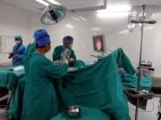 Sức khỏe đời sống - Không còn bệnh nhân rồng rắn sang Trung Quốc chữa bệnh