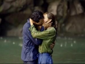 Phim - Video phim: Nụ hôn dưới nước của mỹ nam Jo In Sung