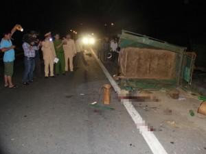 Tin tức trong ngày - Phó Thủ tướng yêu cầu làm rõ vụ tai nạn thảm khốc ở Gia Lai