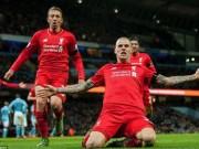"""Bóng đá - Liverpool – Swansea: """"Bay"""" nữa cùng Klopp"""