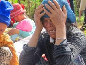 Tin tức trong ngày - Tai nạn thảm khốc ở Gia Lai: Tang thương làng Tơ Vơn