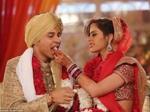Thế giới - Ngắm đám cưới 480 tỉ của con trai triệu phú Ấn Độ