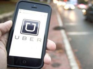 Bộ GTVT trả hồ sơ đề án thí điểm dịch vụ gọi xe của Uber