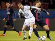 """Bóng đá - PSG - Troyes: Sức mạnh """"hủy diệt"""""""