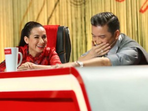 Ca nhạc - MTV - Phi Nhung muốn yêu Mr Đàm suốt đời