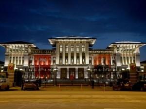 Thế giới - Dinh thự lớn hơn Nhà Trắng của Tổng thống Thổ Nhĩ Kỳ