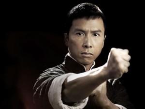 """Phim - Video phim: """"Chóng mặt"""" vì màn đấu kungfu của Chân Tử Đan"""