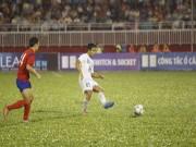 Bóng đá - Chi tiết U21 HAGL - U19 Hàn Quốc: Chào mừng Nhà vua (KT)