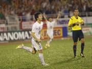 Bóng đá - Công Phượng thăng hoa, sút xa ghi bàn tuyệt đỉnh