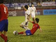 Bóng đá - U21 HAGL - U19 Hàn Quốc: Lời chia tay ngọt ngào