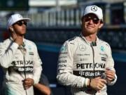 Thể thao - Abu Dhabi GP: Ngày hạ màn hoàn hảo