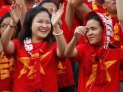 Bóng đá - Công Phượng rực sáng, fan mở hội lớn ở U21 Clear Men Cup