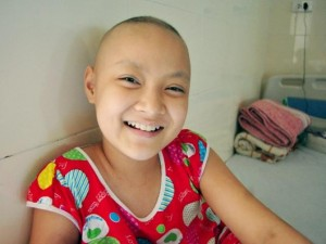 Tin tức trong ngày - Ước mơ làm tiếp viên hàng không của cô bé ung thư