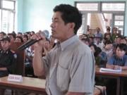 An ninh Xã hội - Những ai tham gia điều tra, truy tố, xét xử ông Huỳnh Văn Nén?