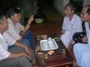 An ninh Xã hội - Vụ Huỳnh Văn Nén: Gian nan giải oan