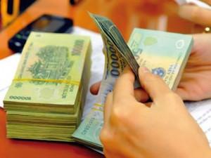 Tin tức trong ngày - Thành ủy Bạc Liêu hết tiền hoạt động