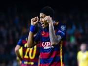 Bóng đá - Neymar từ chối 190 triệu euro từ Real để ở lại Barca
