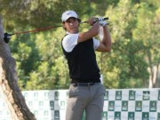 Thể thao - Nghỉ tennis, Nadal đi đánh golf và vô địch