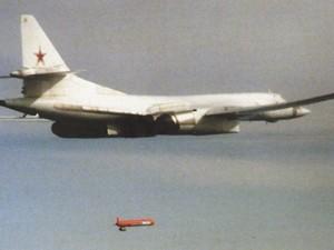 Thế giới - Khám phá tên lửa phi hạt nhân mạnh nhất Nga đánh IS