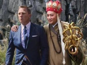 """Phim - Đường Tăng trở thành """"khách mời"""" trong phim Hollywood"""