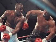 Võ thuật - Quyền Anh - Mike Tyson, Ali & 5 cú sốc lớn nhất lịch sử boxing