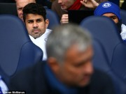 Bóng đá - Chelsea: Costa vứt áo, xin đừng vứt sự nghiệp