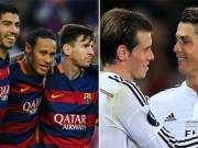 Bóng đá - Tiêu điểm V13 La Liga: Rực rỡ những ngôi sao