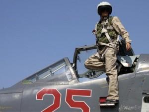 """Israel xử lý  """" êm """"  khi máy bay Nga xâm phạm không phận"""